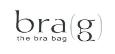 BRA(G) THE BRA BAG