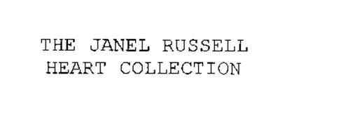 THE JANEL RUSSELL HEART COLLECTION