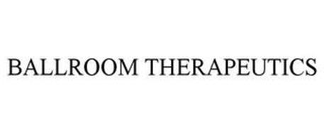 BALLROOM THERAPEUTICS