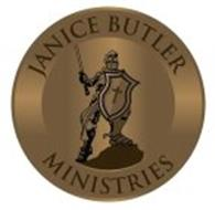 JANICE BUTLER MINISTRIES