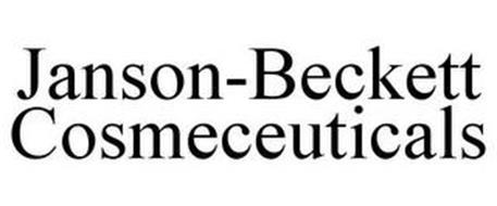 JANSON-BECKETT COSMECEUTICALS