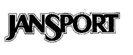 JANSPORT Trademark of Jansport Apparel Corp.. Serial ...