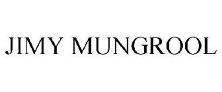 JIMY MUNGROOL