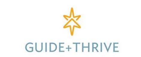 GUIDE + THRIVE