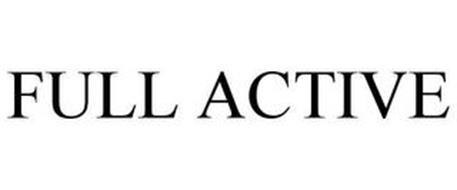 FULL ACTIVE