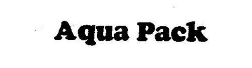 AQUA PACK
