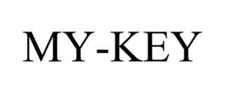 MY-KEY