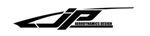JP AERODYNAMICS DESIGN