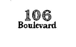 106 BOULEVARD