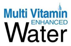 MULTI VITAMIN ENHANCED WATER