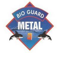 BIO GUARD METAL GUARDING FOR FUTURE