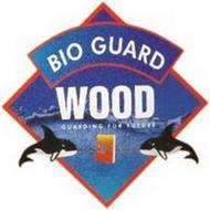 BIO GUARD WOOD GUARDING FOR FUTURE
