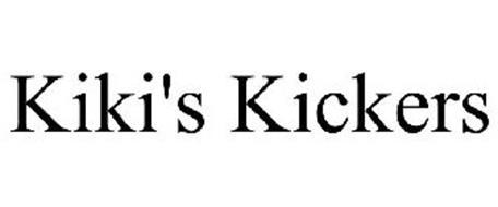 KIKI'S KICKERS