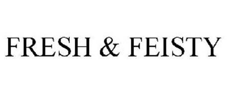 FRESH & FEISTY