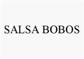 SALSA BOBOS