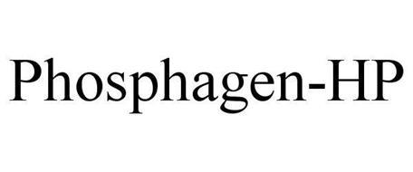PHOSPHAGEN-HP