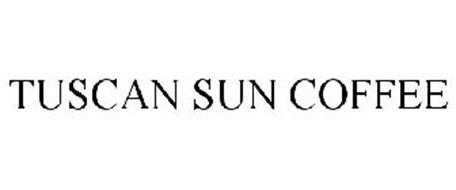 TUSCAN SUN COFFEE