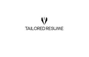 THE TAILORED RESUME