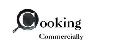 COOKING COMMERCIALLY
