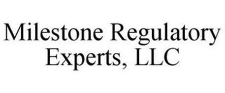 MILESTONE REGULATORY EXPERTS, LLC