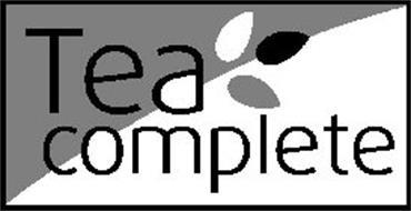 TEA COMPLETE