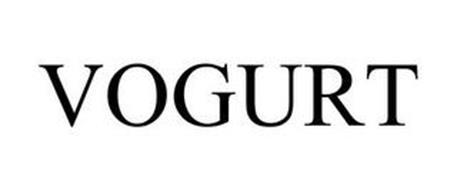 VOGURT