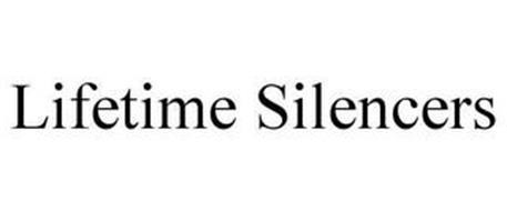 LIFETIME SILENCERS