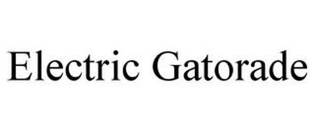 ELECTRIC GATORADE