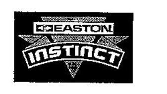 E EASTON INSTINCT