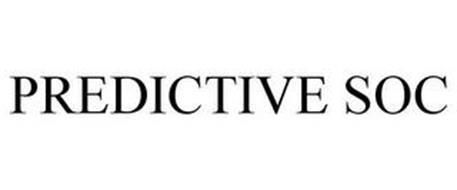 PREDICTIVE SOC