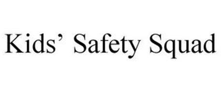 KIDS' SAFETY SQUAD