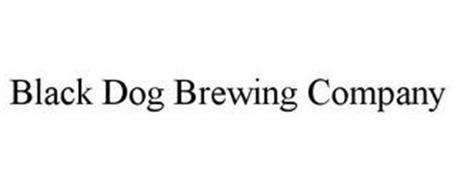 BLACK DOG BREWING COMPANY