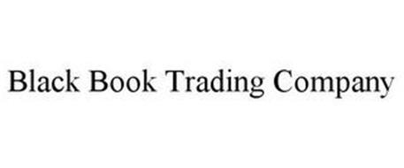 BLACK BOOK TRADING COMPANY