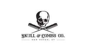 SKULL & COMBS CO. NEW HAVEN, CT