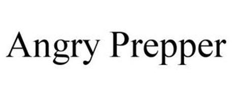 ANGRY PREPPER