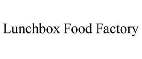 LUNCHBOX FOOD FACTORY