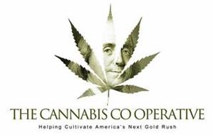 THE CANNABIS CO OPERATIVE HELPING CULTIVATE AMERICA'S NEXT GOLD RUSH