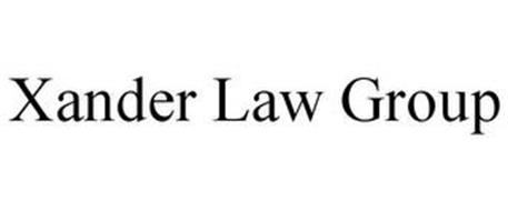 XANDER LAW GROUP