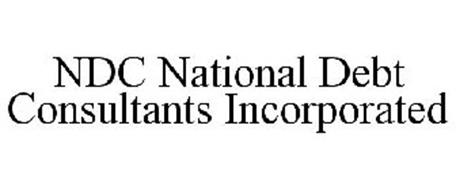 NDC NATIONAL DEBT CONSULTANTS INCORPORATED
