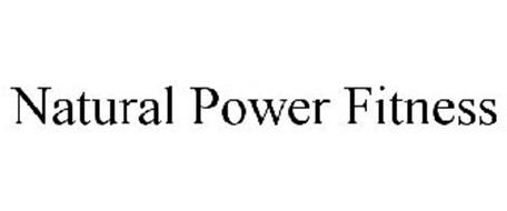 NATURAL POWER FITNESS