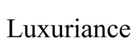 LUXURIANCE