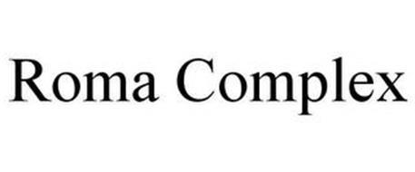 ROMA COMPLEX