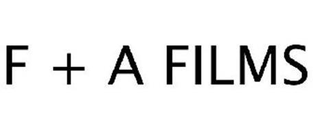 F + A FILMS
