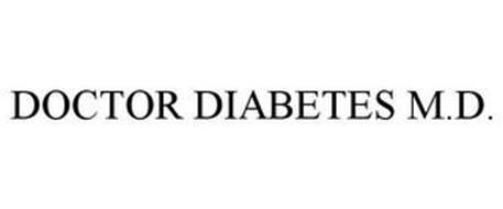 DOCTOR DIABETES M.D.