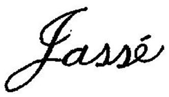 JASSE (PLUS OTHER NOTATIONS)