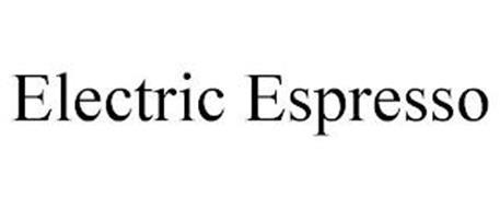 ELECTRIC ESPRESSO