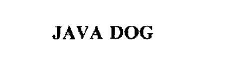 JAVA DOG