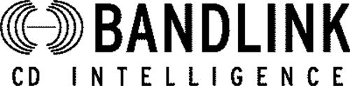 BANDLINK CD INTELLIGENCE