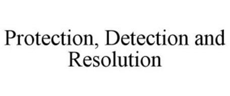 PROTECTION, DETECTION AND RESOLUTION