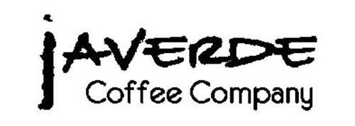 JAVERDE COFFEE COMPANY